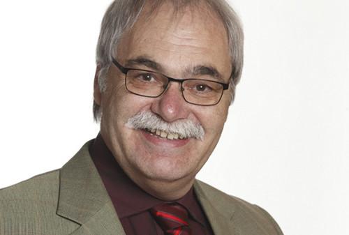 Hans-Jürgen Scholz
