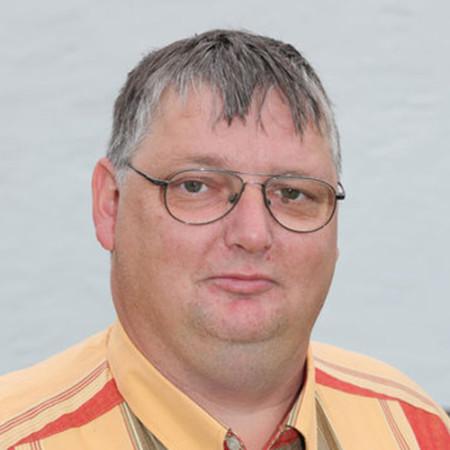 Uwe Mesecke