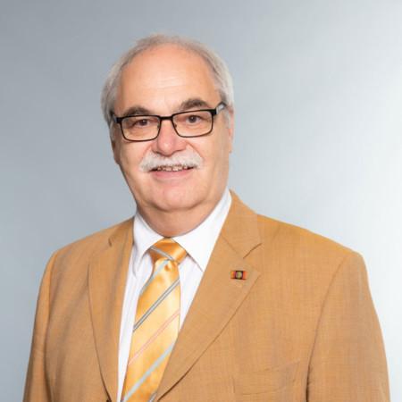 Hans Jürgen Scholz