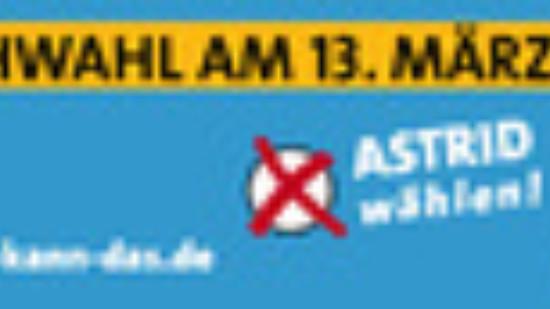 Banner Stichwahl Akk