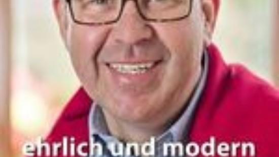 Homeplakat Dirk