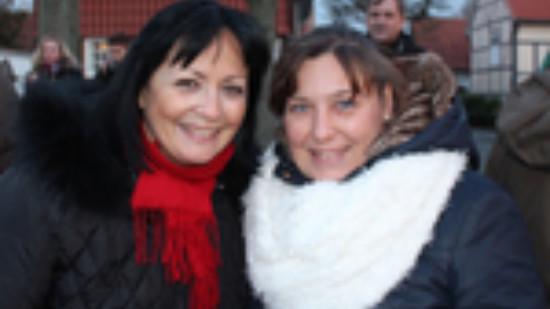 LR-Kandidatin Astrid Klinkert-Kittel