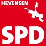 Logo Hevensen