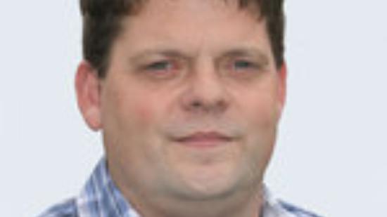 neues OR-Mitglied Jens Beinhorn